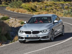 4-Series Gran Coupe photo #107556