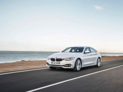4-Series Gran Coupe photo #107557