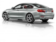 4-Series Gran Coupe photo #107561