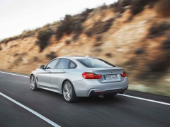 4-Series Gran Coupe photo #107563