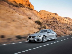 bmw 4-series gran coupe pic #107580
