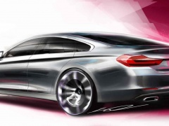 bmw 4-series gran coupe pic #107581