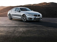 bmw 4-series gran coupe pic #107582