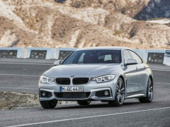 bmw 4-series gran coupe pic #107584