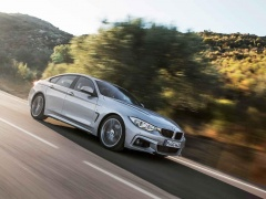 bmw 4-series gran coupe pic #107585