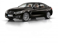 bmw 4-series gran coupe pic #107592