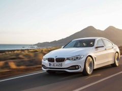 bmw 4-series gran coupe pic #107593