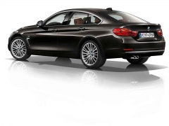 bmw 4-series gran coupe pic #107594