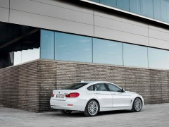 bmw 4-series gran coupe pic #107606