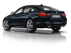 4-Series Gran Coupe photo #107607