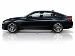 4-Series Gran Coupe photo #107609