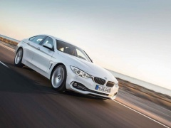 bmw 4-series gran coupe pic #107611