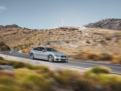 bmw 4-series gran coupe pic #107612