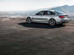 bmw 4-series gran coupe pic #107615