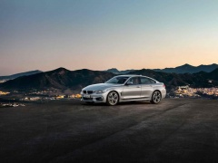 bmw 4-series gran coupe pic #107616