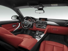bmw 4-series gran coupe pic #107617