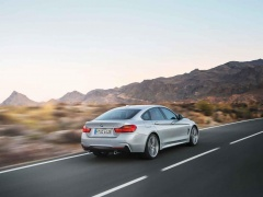 bmw 4-series gran coupe pic #107618