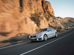 bmw 4-series gran coupe pic #107620