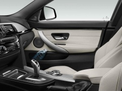 bmw 4-series gran coupe pic #107621