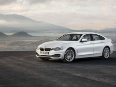 bmw 4-series gran coupe pic #107623