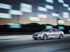 bmw 4-series gran coupe pic #107624