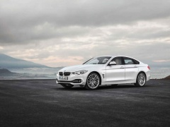 4-Series Gran Coupe photo #107625