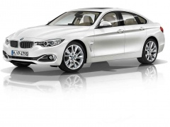 4-Series Gran Coupe photo #107633
