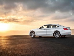 4-Series Gran Coupe photo #107634