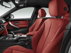 bmw 4-series gran coupe pic #107635