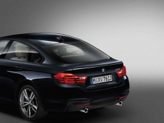 4-Series Gran Coupe photo #107637