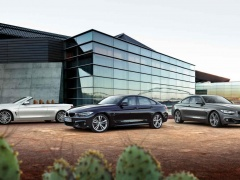 4-Series Gran Coupe photo #107649