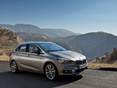 bmw 2-series active tourer pic #109046