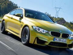 bmw m4 coupe pic #118664