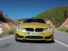 bmw m4 coupe pic #118665