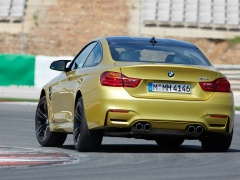 bmw m4 coupe pic #118666