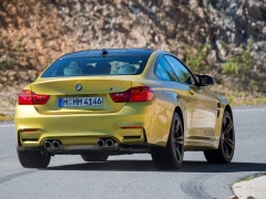 bmw m4 coupe pic #118667