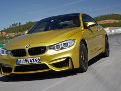 bmw m4 coupe pic #118670