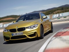 bmw m4 coupe pic #118671