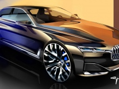 bmw vision future luxury pic #119860