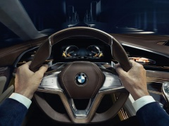 bmw vision future luxury pic #119864
