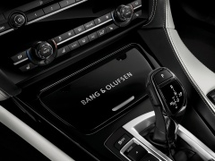 6-Series Gran Coupe Bang & Olufsen Edition photo #120712