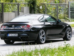 bmw m6 coupe pic #127827