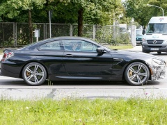 bmw m6 coupe pic #127829
