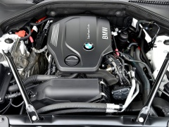 bmw 520d touring pic #129142