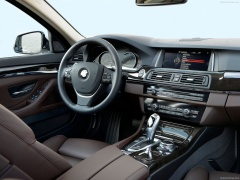 bmw 520d touring pic #129146