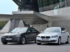 bmw 520d touring pic #129149
