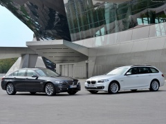 bmw 520d touring pic #129150