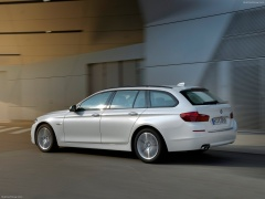 bmw 520d touring pic #129152