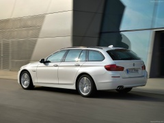 bmw 520d touring pic #129153
