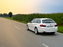 bmw 520d touring pic #129154